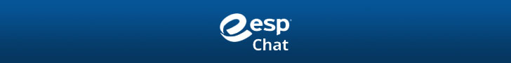 Get in the mix with ESP Chat