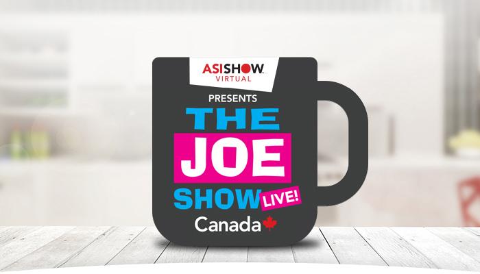 The Joe Show LIVE Canada