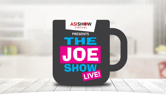 The Joe Show LIVE
